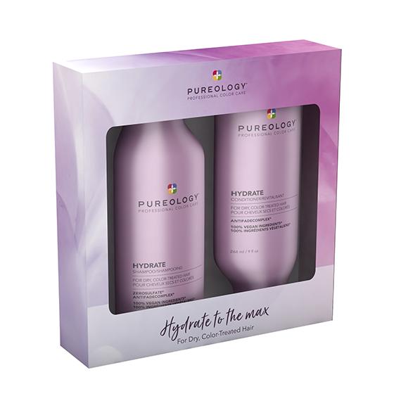 Pureology Hydrate Gift Set