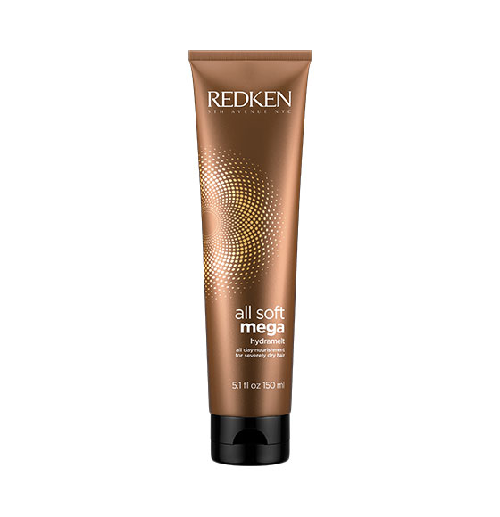 Redken All Soft Mega Hydra-Melt Hair Cream