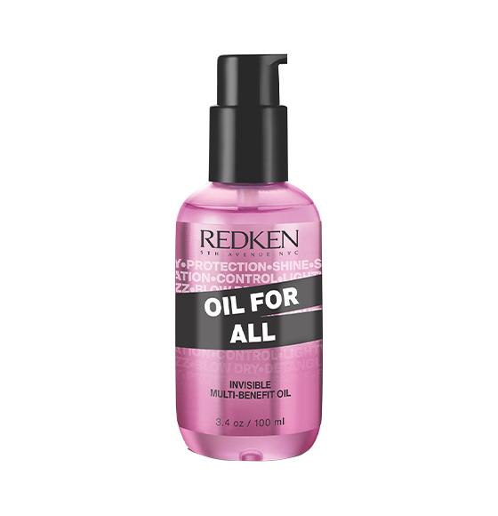 Redken Oil For All