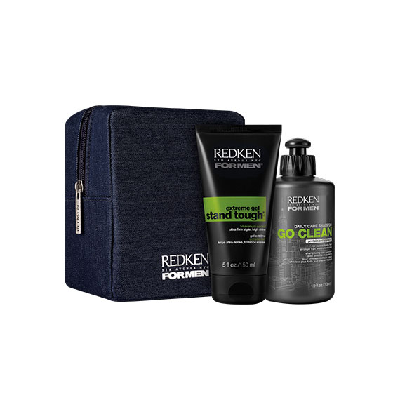 Redken For Men Man Bun Kit Toni Amp Guy Com