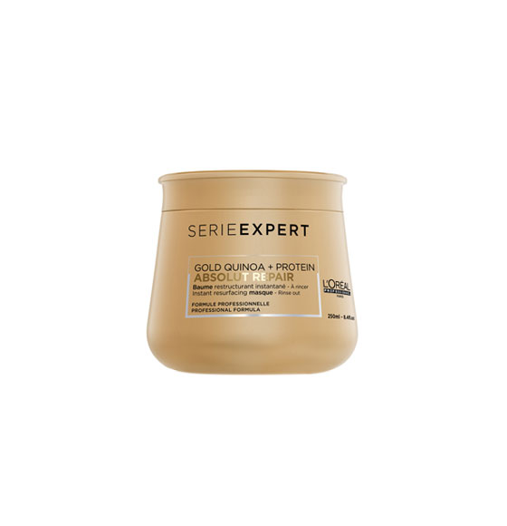 Série Expert Absolute Repair Gold Hair Mask
