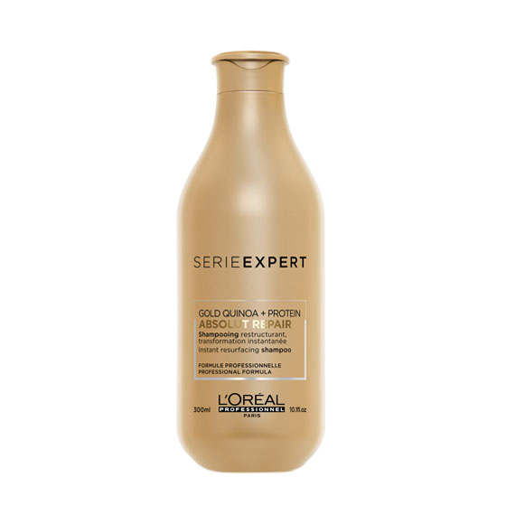 Série Expert Absolute Repair Gold Shampoo