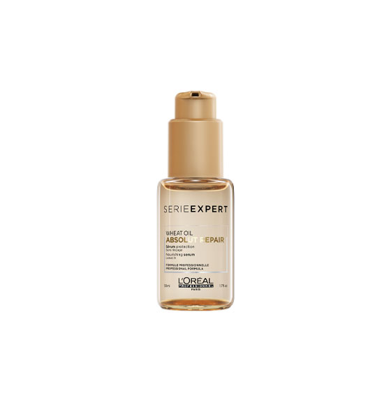 Série Expert Absolute Repair Hair Serum