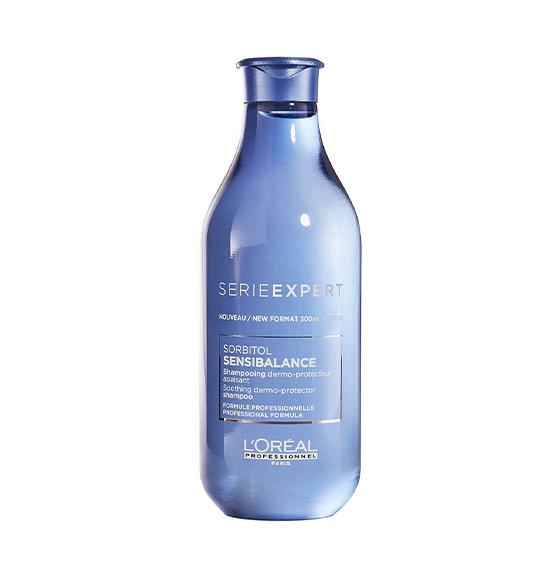 Série Expert Sensi Balance Shampoo