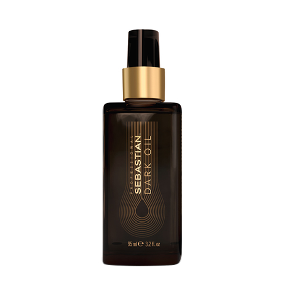 Sebastian Professional Dark Oil Styling 95ml
