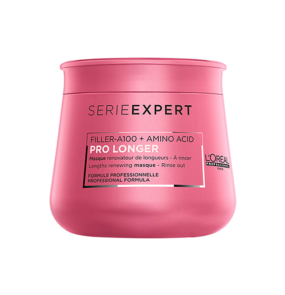 Serie Expert Pro Longer Mask