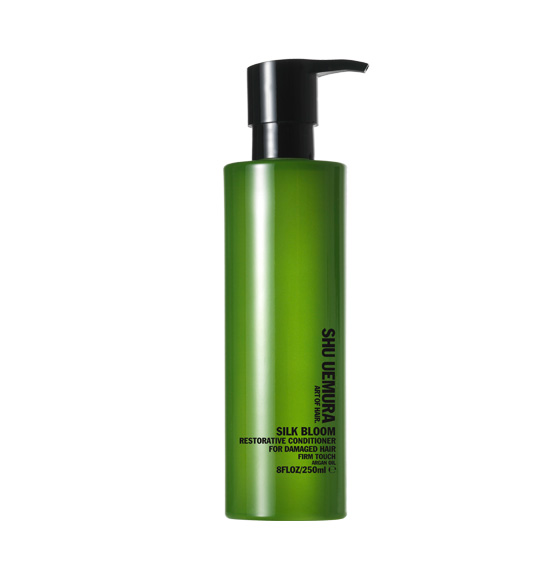 Shu Uemura Silk Bloom Restorative Conditioner 250ml