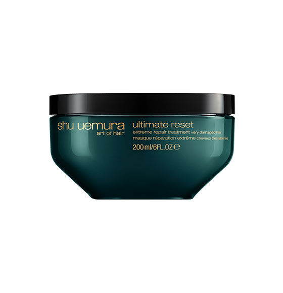 Shu Uemura Ultimate Reset Masque 200ml