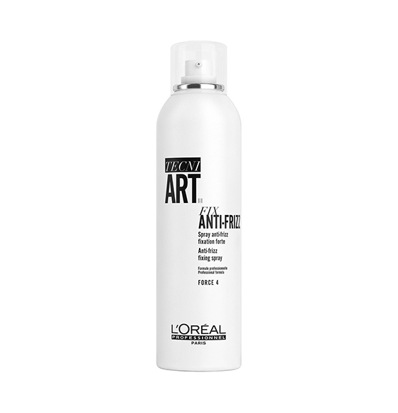 L'Oréal Professionnel TecniArt Anti-Frizz Spray 250ml