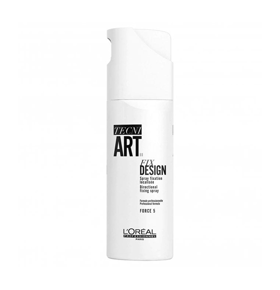 L'Oréal Professionnel TecniArt Fix Design Spray 200ml