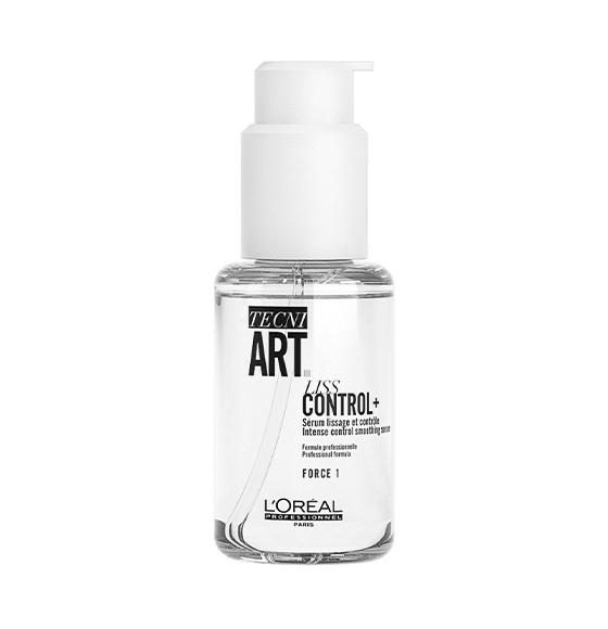L'Oréal Professionnel TecniArt Liss Control Plus 50ml