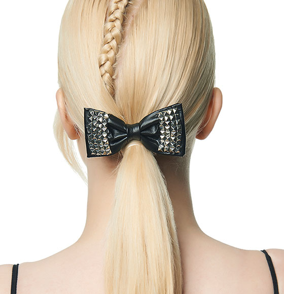 TONI&GUY Biker Bow