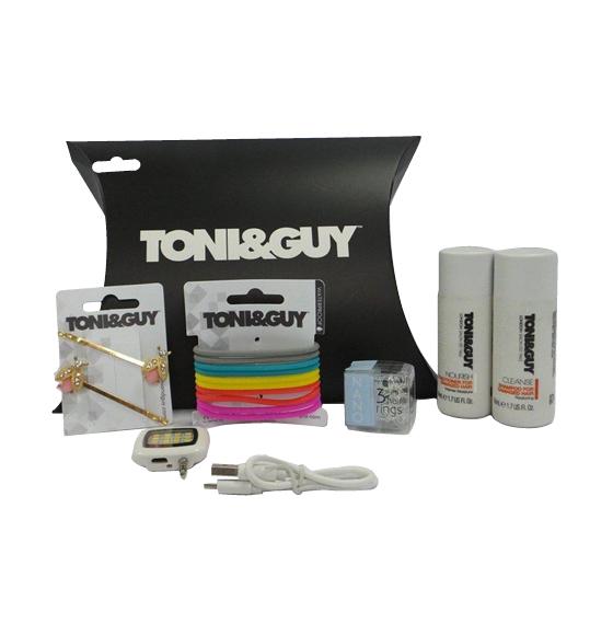 TONI&GUY Jewelled