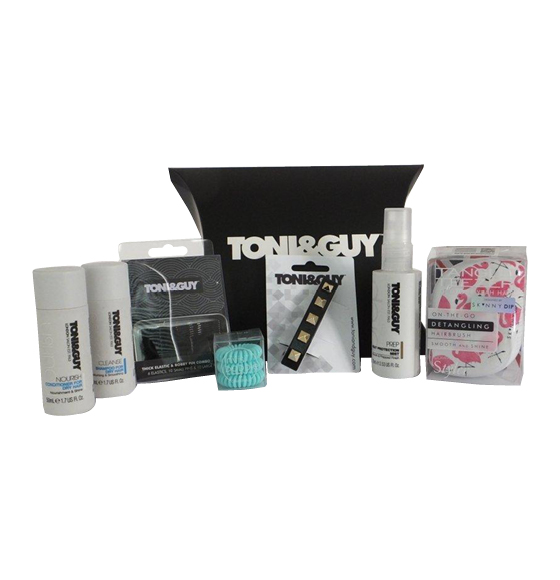 TONI&GUY Star Studded