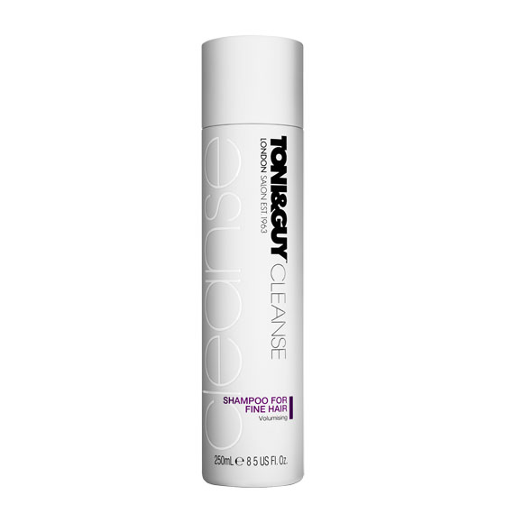 toni and guy hair styling products toni amp cleanse shampoo for hair 250ml toni amp 5739 | tgsfh250