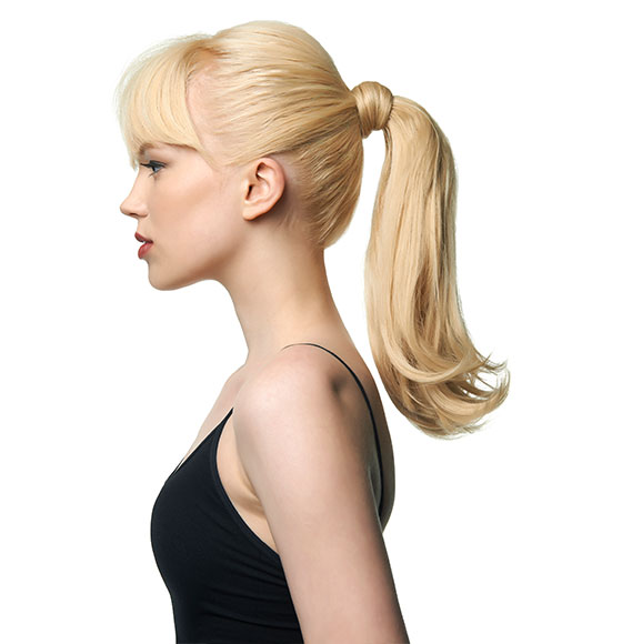 Toniguy Faux Hair Extensions Toniguy