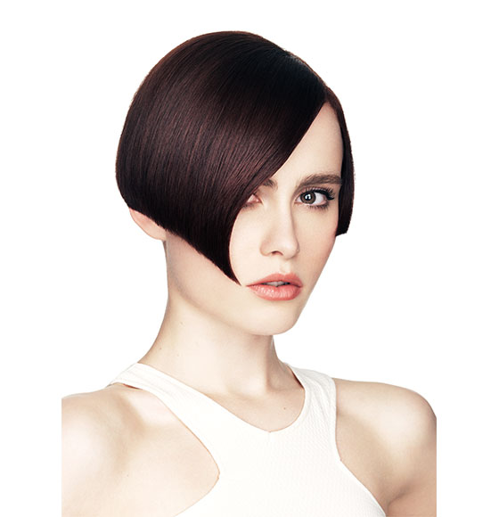 The Classic Graduation Cut Toni Amp Guy Com