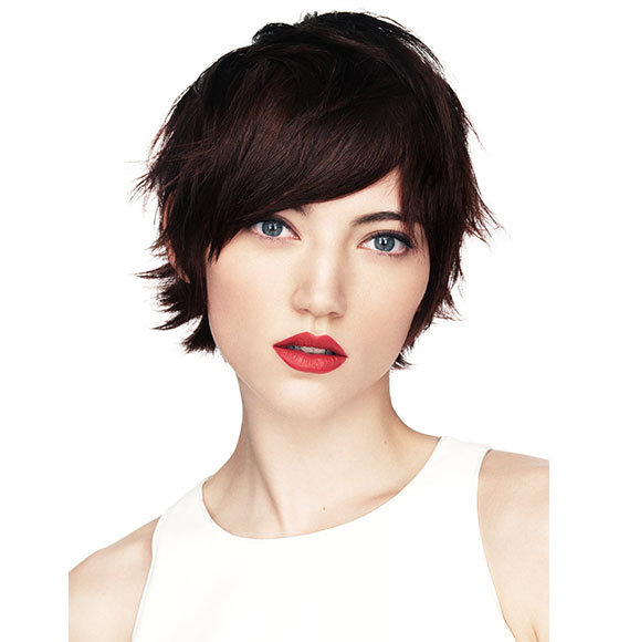 Future Foundation Round Layers Cut Toni Amp Guy Com