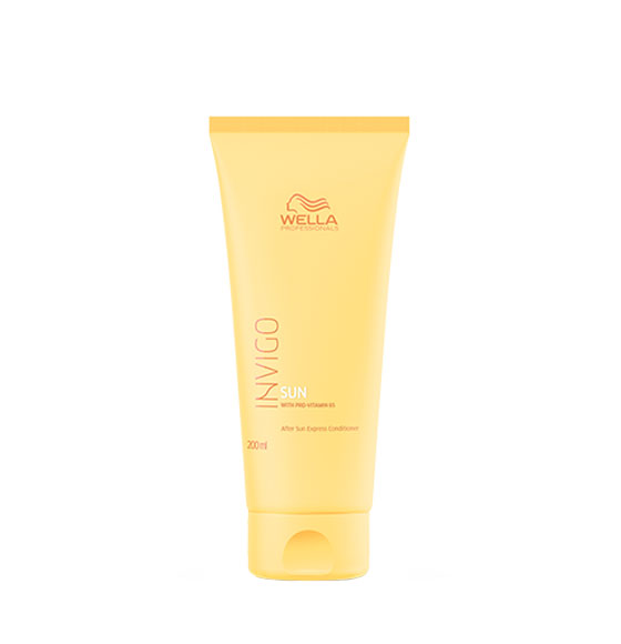 Wella Invigo After Sun Express Conditioner