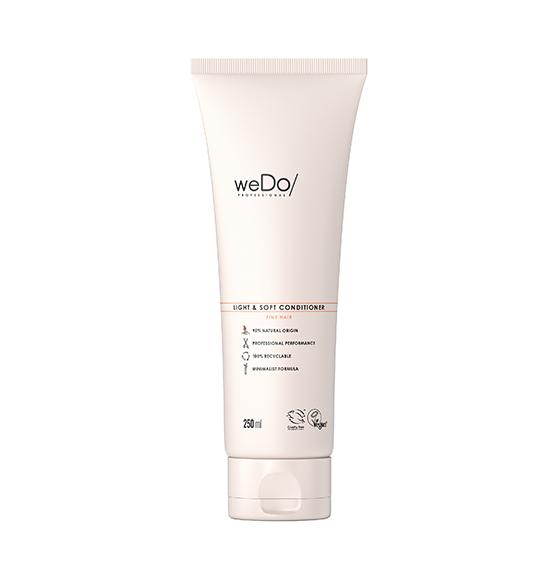 weDo/ Professional Light&Soft Conditioner