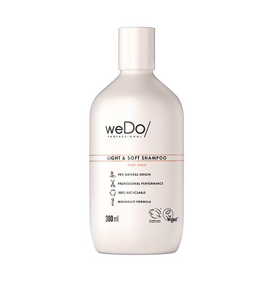weDo/ Professional Light&Soft Shampoo