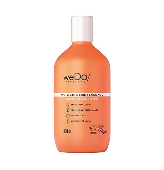 weDo/ Professional Moisture&Shine Shampoo