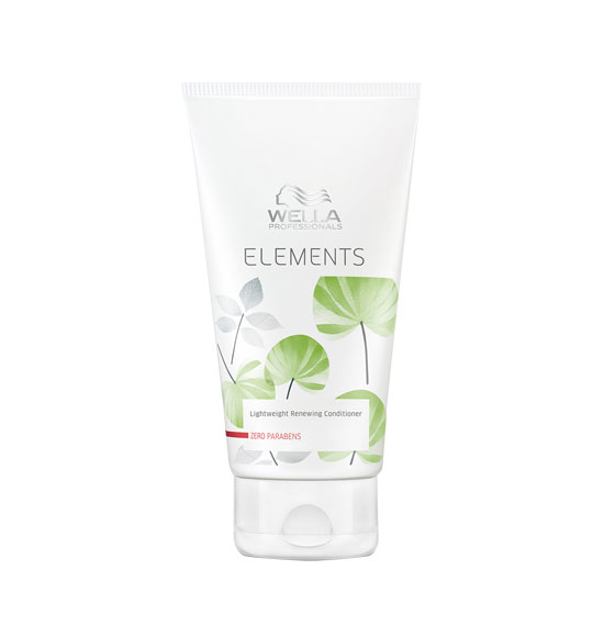 Wella Elements Renewing Conditioner 200ml