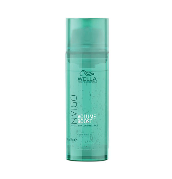 Wella Invigo Volume Boost Mask