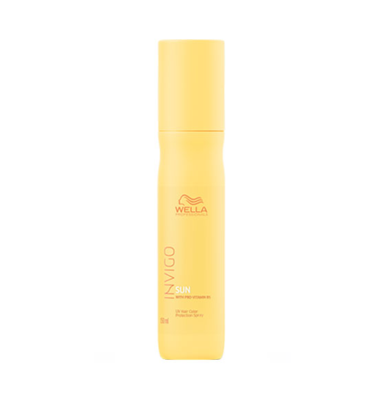 Wella Invigo UV Hair Colour Protection Spray 150ml