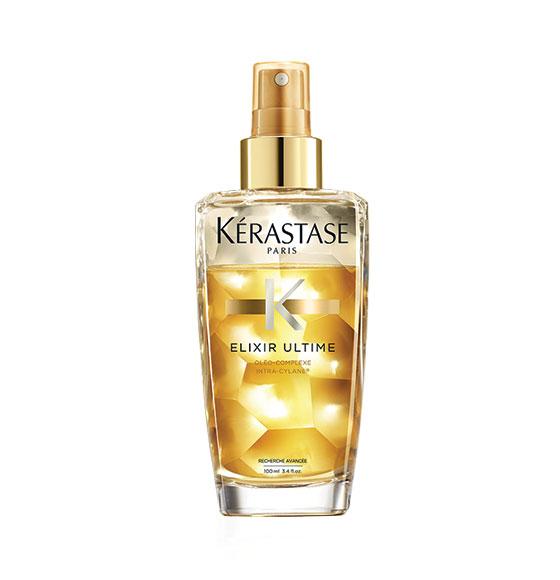 Kérastase Elixir Ultime Fine Hair Oil Mist (100ML)