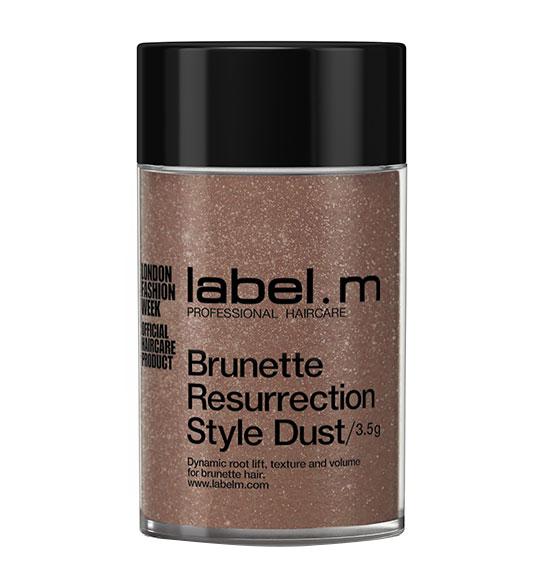 Brunette Resurrection Style Dust
