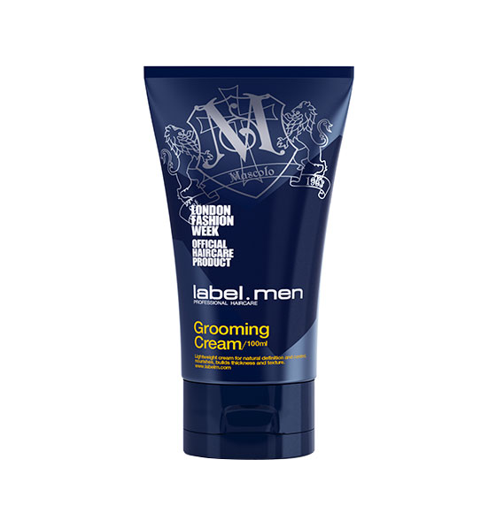 label.men Grooming Cream