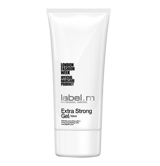 Extra Strong Gel